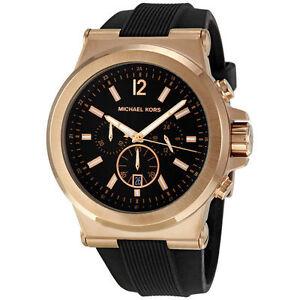 a4da3a155 Michael Kors Classic MK8184 Wrist Watch for Women for sale online | eBay