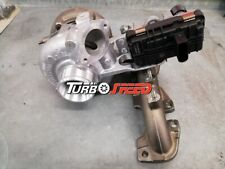 Turbo Nuovo Originale Jeep Cherokee 2.2 JTD 210cv