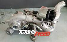 Biturbo Rigenerato Ford Mondeo 2.0 TDCI 210cv