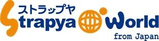 Strapya World Auction from JAPAN