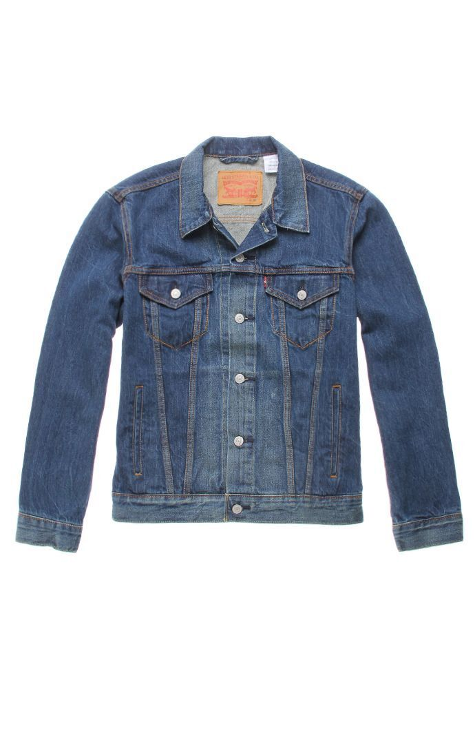Levi S Jacket Buying Guide Ebay