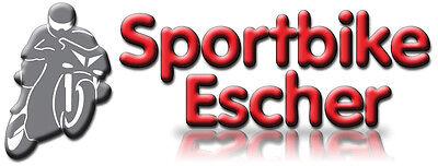 Sportbike Escher Shop