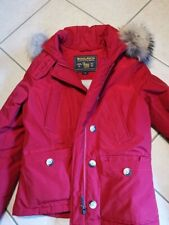 Giacca Parka Woolrich Donna