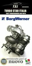 Turbina turbo 53169706710 rover 825 2.5 tdi revisionato