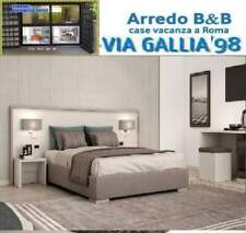 "Arredo hotel a roma- CAMERA ""live""- BED BREAKFAST "" B&B"