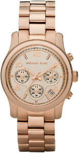 Michael Kors MK5128 Wrist Watch for Women