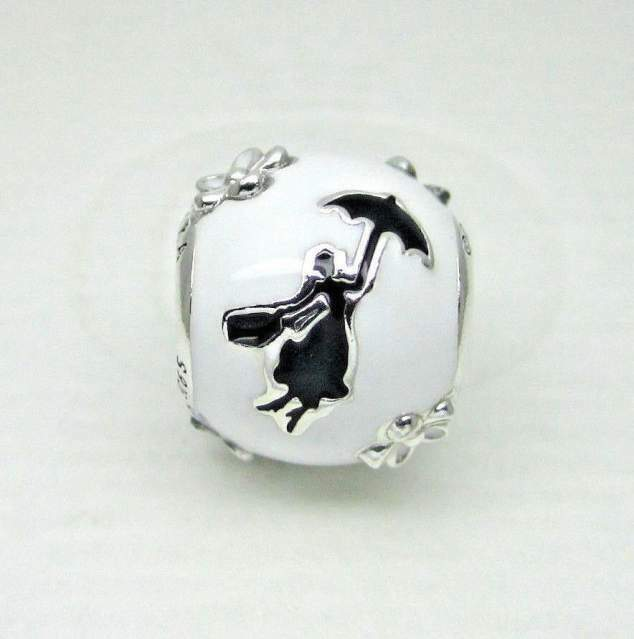 Charm Pandora Disney L'iconica Mary Poppins 797510ENMX