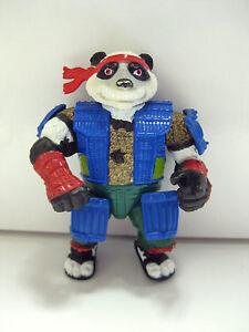 Playmates Panda Khan Action Figure