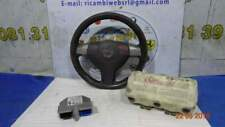 Opel astra h '06 airbag dx/sx con centralina
