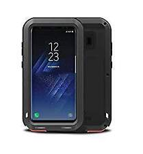 Cover lome mei Samsung S8+ S8 plus shockproof