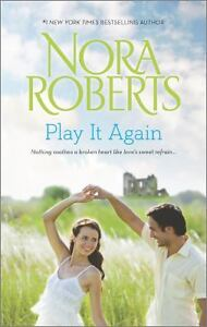 Play-It-Again-by-Nora-Roberts-2014-Paperback-New-Romance