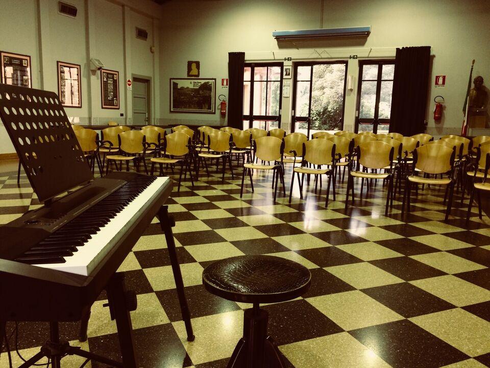 Noleggio pianoforte / tastiera digitale