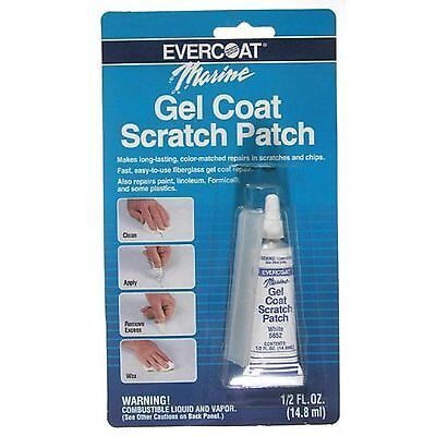 How to Repair Boat Gel Coat