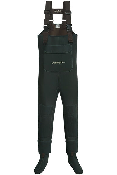 How to Repair Neoprene Waders