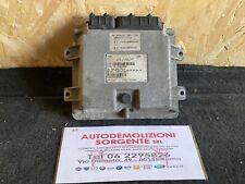 Centralina Motore metano metatron Fiat Panda bipower 51822896