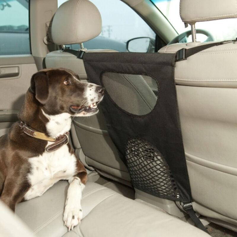 Diy Large Dog Back Seat