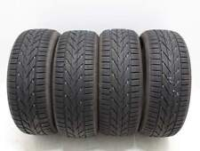 Kit di 4 gomme usate 195/50/16 Toyo