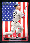 Bowman Serial Numbered Dustin Pedroia Baseball Cards