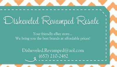 Disheveled Revamped Resale
