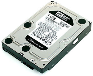 Top 10 SATA Hard Drives