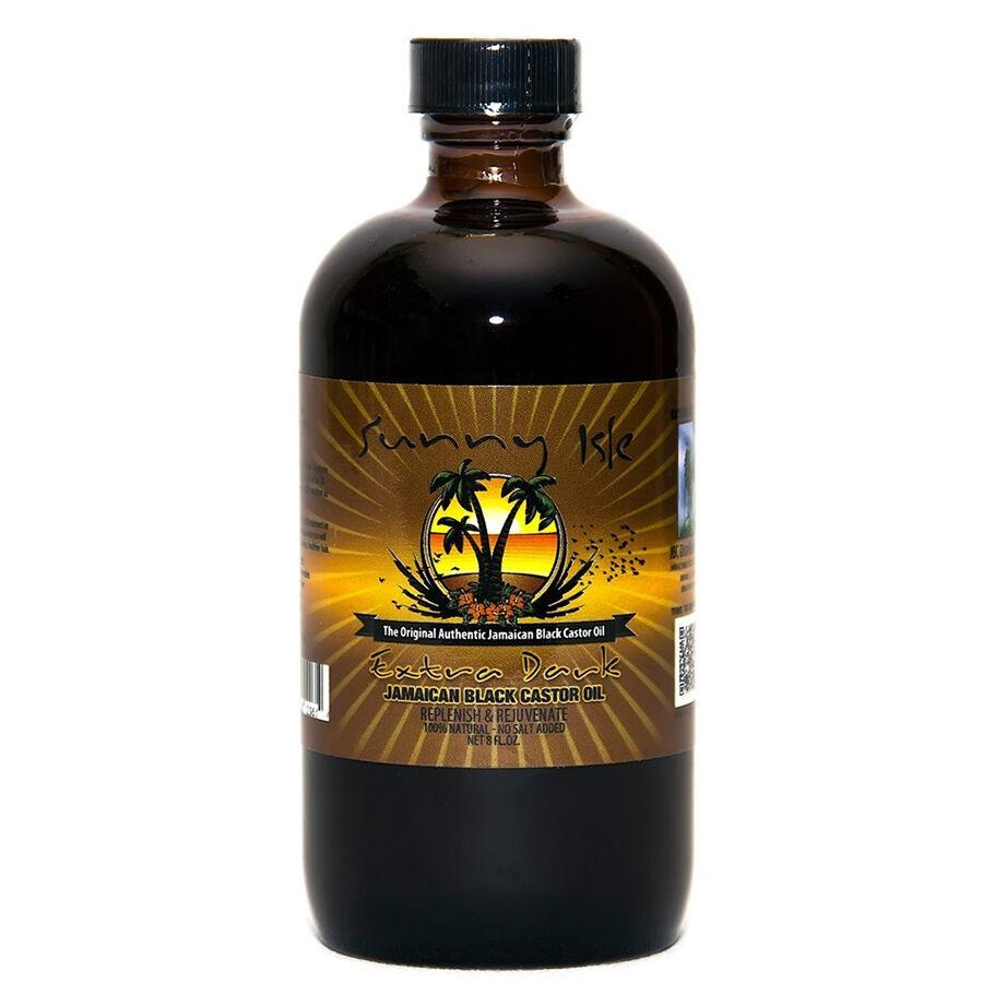 How To Use Jamaican Black Castor Oil Ebay