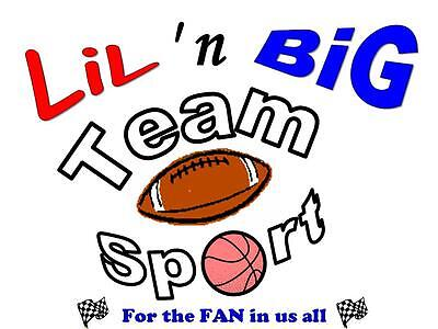 LIL N BIG TEAM SPORT