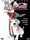 102 Dalmatians (DVD, 2001, Pan & Scan) (DVD, 2001)