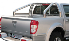 RLSS/K/2254/IX Great Wall Steed Double Cab 09/11 Roll Bar