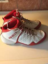 Scarpe basket AND1 Diamond Mid n.41