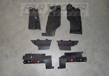 Kit cover vano motore Land Rover Discovery 2 Td5