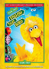 Sesame Street - Follow That Bird (DVD, 2013, 25th Anniversary)