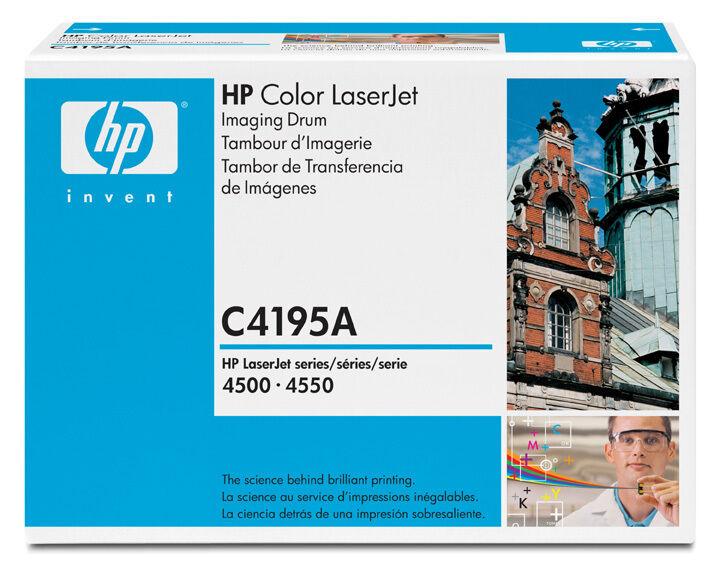 HP C4195A Genuine Imaging Drum