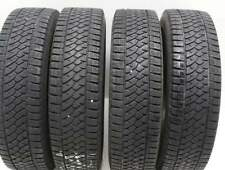 Kit di 4 gomme usate 235/85/16 General