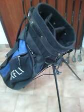 Golf sacca maxfli stand bag come nuova