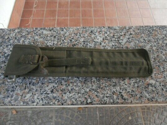 Us army - case cleaning rod m.1 kit
