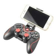 Controller gamepad wireless bluetooth con supporto per cellulare smart