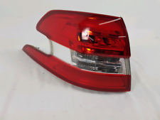 Stop a led posteriore sinistro Peugeot 308 station 2017 cod 9678093980