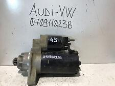 Motorino avviamento Audi / Volkswagen 070911023B