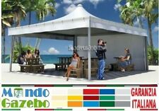 Gazebo 5x6 Wind Plus Personalizzabile Madeitaly