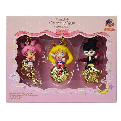 Sailor moon Twinkle Dolly Sailor Moon Special