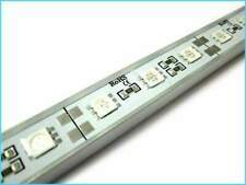 Barra Led Rigida In Alluminio 50cm 30 SMD 5050