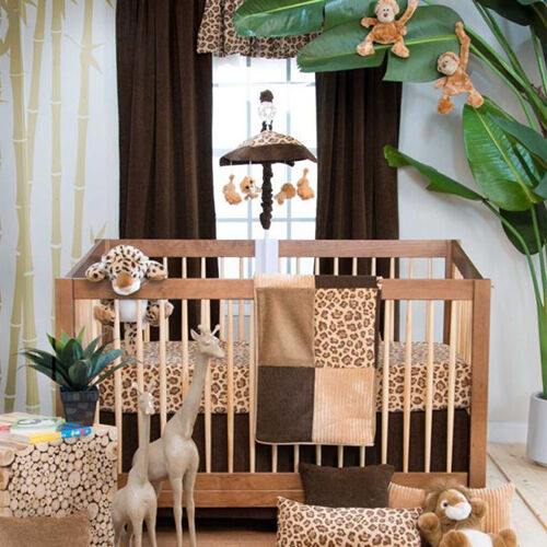 Top 5 Glenna Jean Crib Bedding Sets Ebay