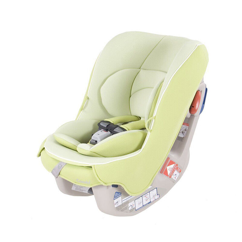 How To Remove Combi Car Seat From Base