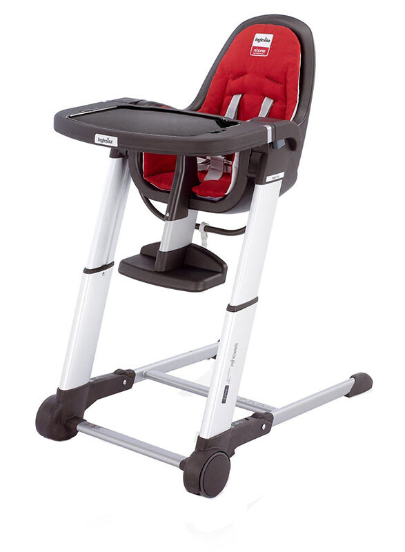 Chic And Trendy, The Inglesina Mu0027Home Zuma High Chair Is Not Just For Show.  The Colorful High Chair Comes With Multiple Features, Including A Reclining  Back ...