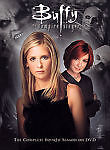 Buffy the Vampire Slayer - Season 4 (DVD...