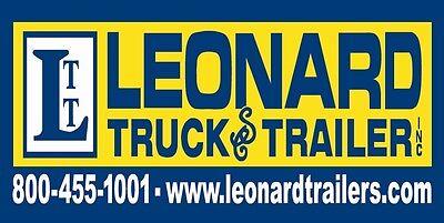 LEONARD-TRUCK&TRAILER
