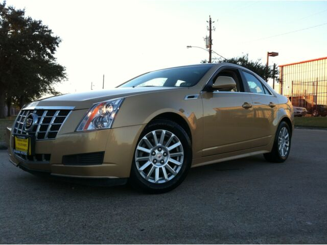 2013 cadillac cts used cadillac cts for sale in houston texas used car lookup. Black Bedroom Furniture Sets. Home Design Ideas