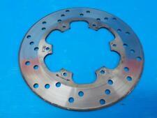 Disco freno anteriore front disk piaggio liberty 50 4t