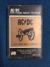 MC AcDc - For those about the Rock