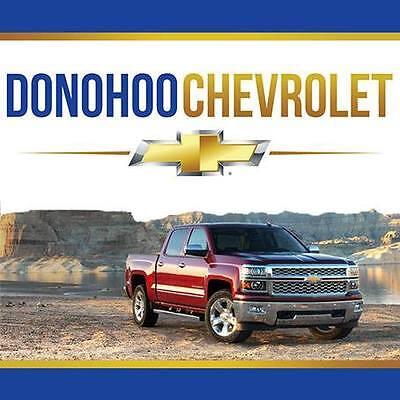Donohoo Chevrolet